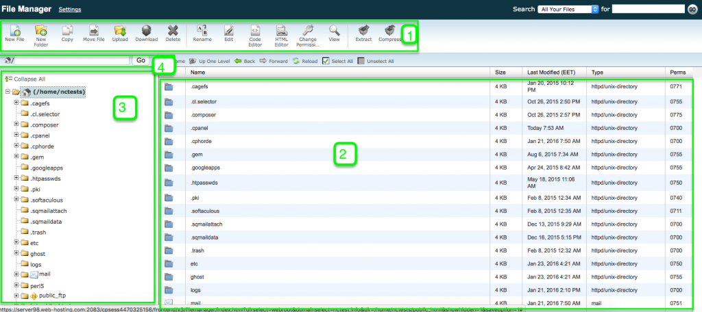 FileManager3