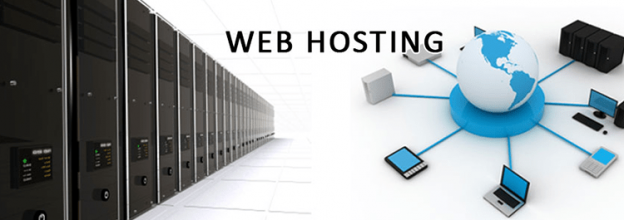 Web hosting in 2018