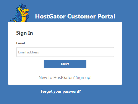 transfer domain to CloudHost