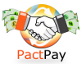 CloudHost Accepts PactPay